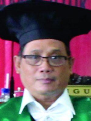Prof. Dr. Bambang Cipto, M.A.