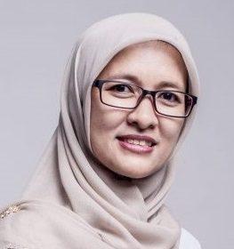 Dr. Mega Hidayati, M.A.