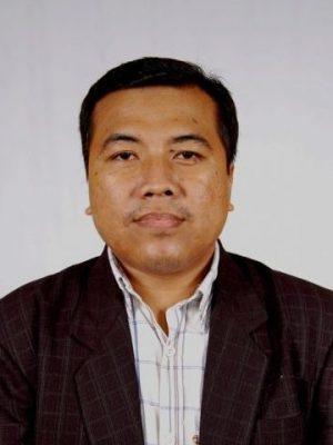 Dr. Surwandono, M.Si.