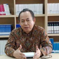 Prof. Dr. Tulus Warsito, M.Si.