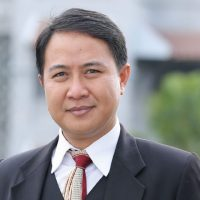 Prof. Hilman Latief, Ph.D