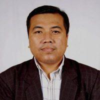 Dr. Surwandono, M.Si