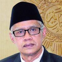Prof. Dr. Haedar Nashir, M.Si