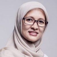 Dr. Mega Hidayati, M.A