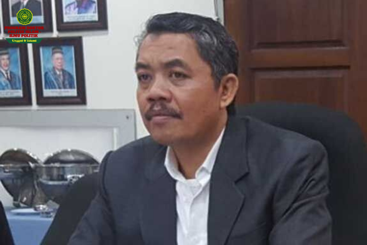 Dr. Sri Yunanto (Staf Ahli Wantimpres 2019-2024)