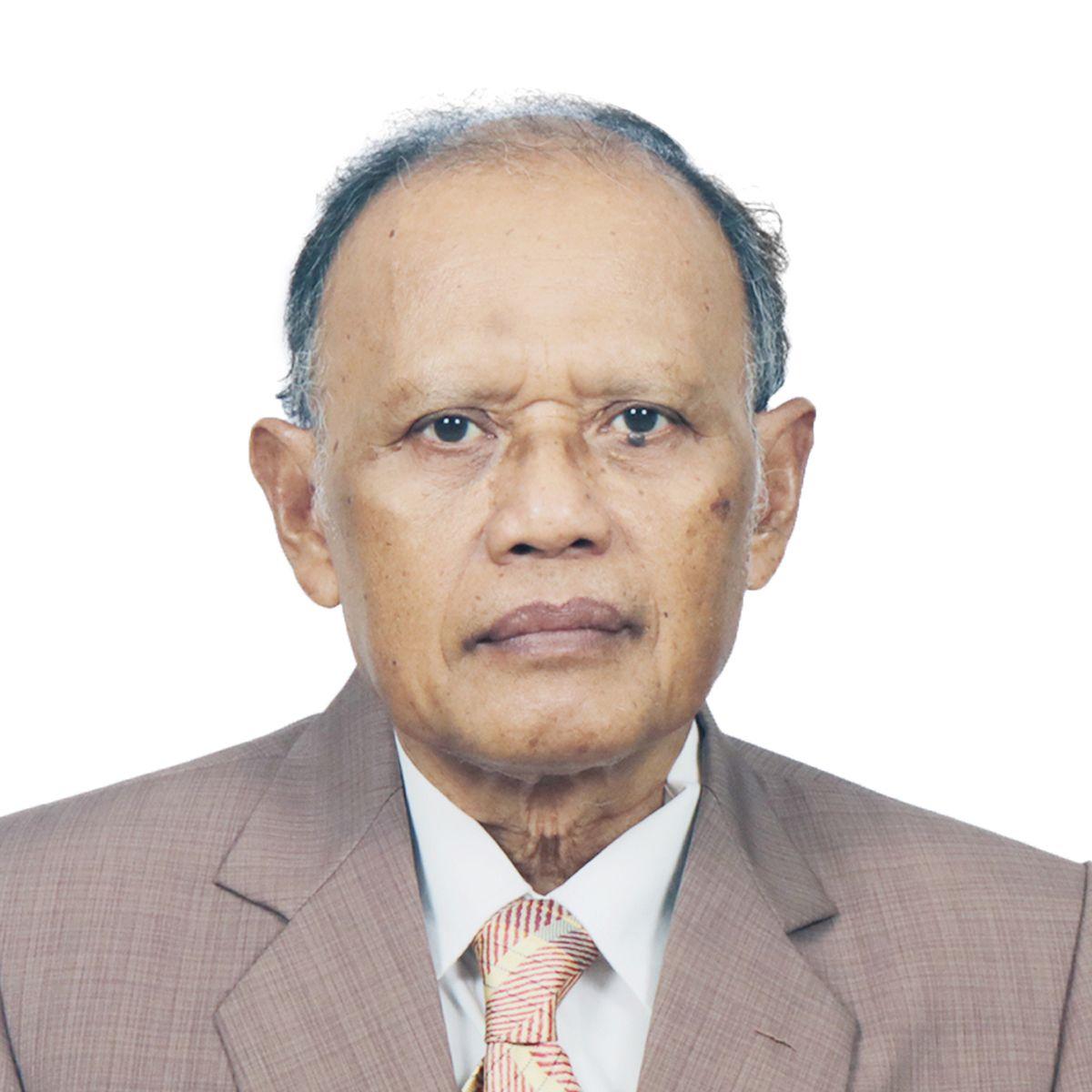 Prof. Dr. Sunyoto Usman, M.A